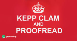 Top 5 Proofread And Editing Online Tools