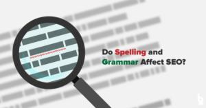 Grammar SEO
