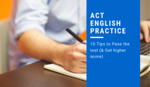 act English practice test