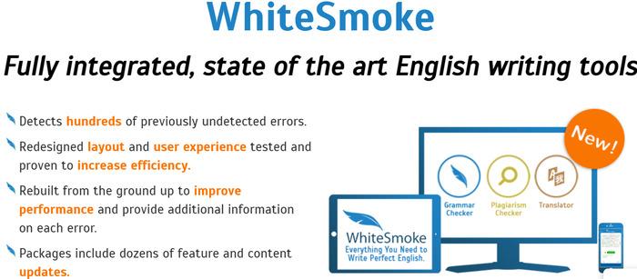 Whitesmoke alternative grammarly