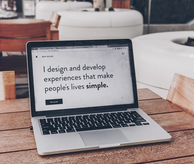 I design and develop quote